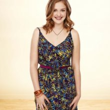 Bunheads: Kaitlyn Jenkins in una foto promozionale della serie