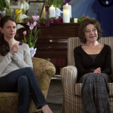 Bunheads: Sutton Foster e Kelly Bishop nell'episodio For Fanny