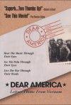 Dear America - lettere dal Vietnam: la locandina del film