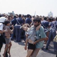 La nave dolce: i drammatici momenti dello sbarco della Vlora a Bari nell'agosto del 1991