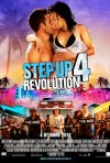 Step Up Revolution: il poster italiano del film