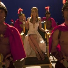 90210: AnnaLynne McCord nell'episodio Greek Tragedy