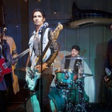 90210: Gli All-American Rejects nell'episodio Trust, Truth and Traffic