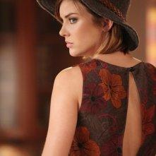 90210: Jessica Stroup nell'episodio Smoked Turkey