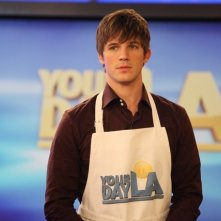 90210: Matt Lanter nell'episodio No Good Deed