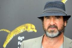 Eric Cantona: 'Recitando scopro me stesso'
