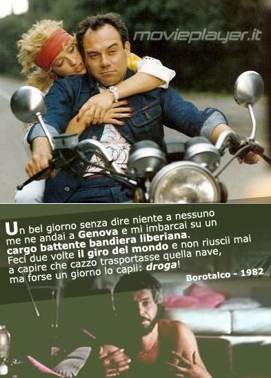 Carlo Verdone In Borotalco La Nostra Ecard Condividi Sui Social Le Immagini E Frasi Dei Tuoi Film E  248427