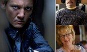 Cineweekend estero: Bourne Legacy, Candidato a sorpresa e altri film