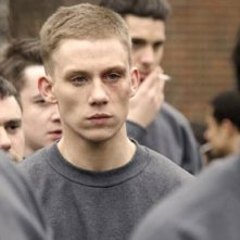 Joe Cole in Offender
