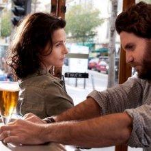 Juliette Binoche 'A cuore aperto' con Edgar Ramirez