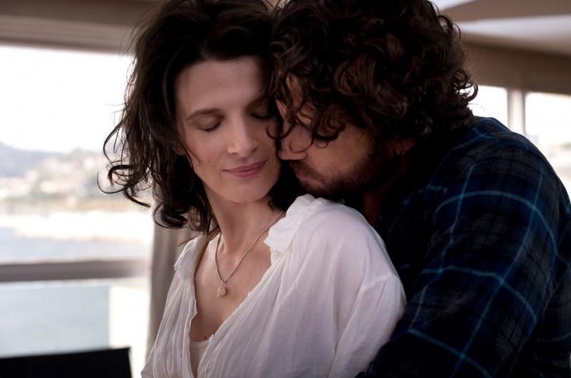 Juliette Binoche In A Coeur Ouvert Con Edgar Ramirez 248612
