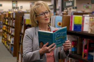 Meryl Streep è Kay in Hope Springs, consigli per gli affetti
