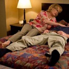 Meryl Streep nella commedia Hope Springs a letto con Tommy Lee Jones