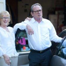 Meryl Streep nella commedia Hope Springs accanto a Tommy Lee Jones
