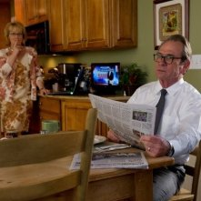 Meryl Streep osserva a distanza Tommy Lee Jones in Hope Springs - Consigi per gli affetti