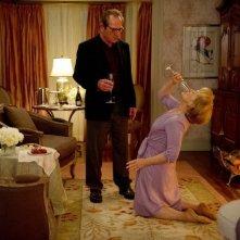 Serata alcolica per Meryl Streep e Tommy Lee Jones nella commedia Hope Springs
