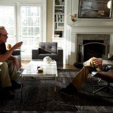 Steve Carell con Tommy Lee Jones in Hope Springs - Consigi per gli affetti