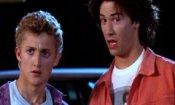 Bill & Ted 3, Keanu Reeves anticipa il plot