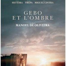 Gebo e l'ombra: la locandina originale del film