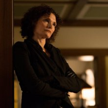 Grimm: Mary Elizabeth Mastrantonio in una scena dell'episodio Bad Teeth