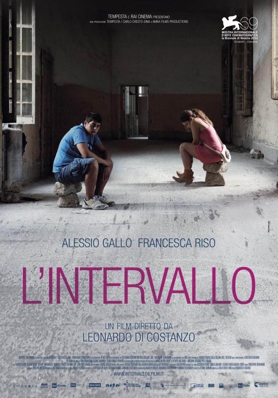 L Intervallo La Locandina Del Film 248676
