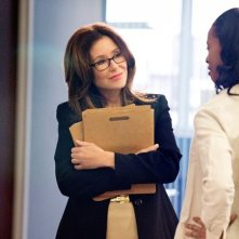 Major Crimes: Mary McDonnell nell'episodio Reloaded