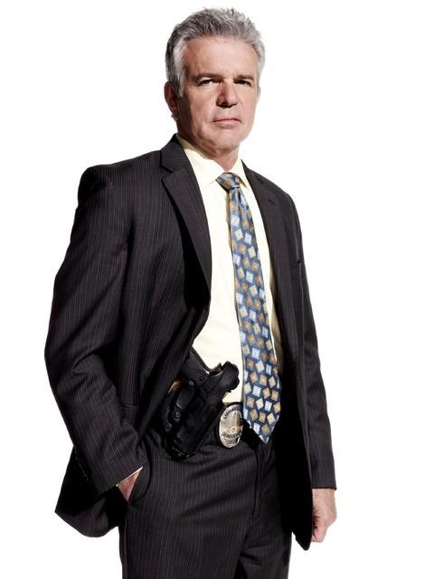 Major Crimes Tony Denison In Una Immagine Promozionale Della Serie 248698