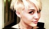 Miley Cyrus in Due uomini e mezzo