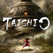 Tai Chi 0: la locandina del film