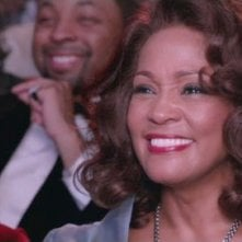 Whitney Houston nel suo ultimo film, il musical Sparkle