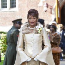 Whitney Houston nel suo ultimo film, Sparkle