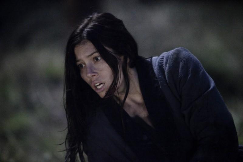 I Bambini Di Cold Rock Jessica Biel In Una Scena Del Film Nei Panni Di Un Infermiera Alle Prese Con  248739