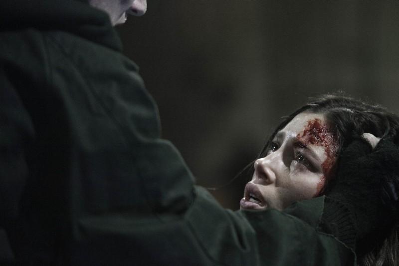 I Bambini Di Cold Rock Jessica Biel Nei Panni Di Julia In Un Immagine Tratta Dall Horror Di Pascal L 248743