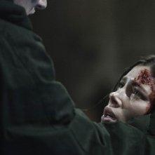 I bambini di Cold Rock: Jessica Biel nei panni di Julia in un'immagine tratta dall'horror di Pascal Laugier