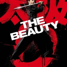 Tai Chi 0: character poster per The Beauty con Angelababy