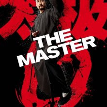 Tai Chi 0: character poster per The Master