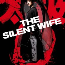 Tai Chi 0: character poster per The Silent Wife