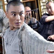 Tai Chi 0: Yuan Xiaochao in un'immagine del film
