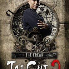 Tai Chi 0: Daniel Wu in uno dei character poster di The Freak