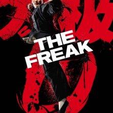 Tai Chi 0: Yuan Xiaochao nel character poster di The Freak