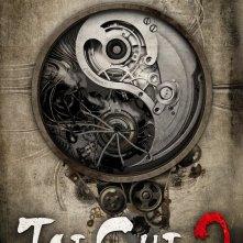 Tai Chi 0: la locandina internazionale del film