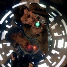 Doctor Who: Matt Smith nell'episodio Asylum Of The Daleks