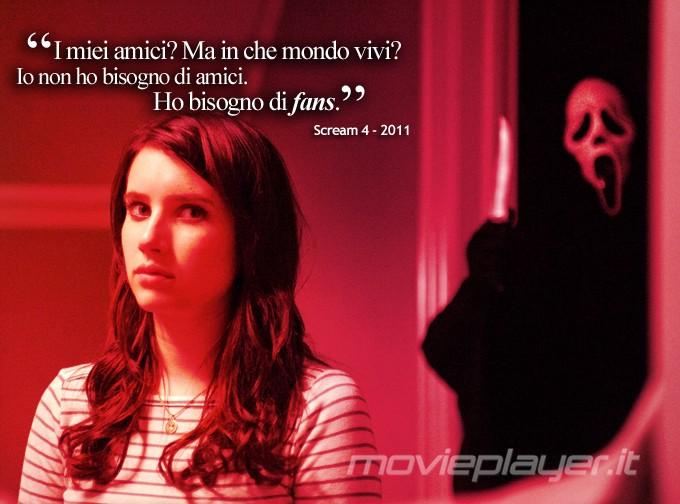 Emma Roberts In Scream 4 La Nostra Ecard Condividi Sui Social Le Immagini E Frasi Dei Tuoi Film E At 248930