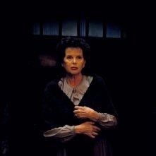 Gebo e l'ombra: Claudia Cardinale in una scena del film