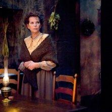 Gebo e l'ombra: Claudia Cardinale in una scena del film diretto da Manoel de Oliveira