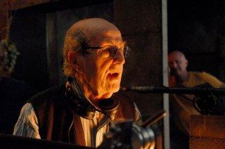 Gebo e l'ombra: il regista Manoel de Oliveira sul set