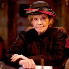 Gebo e l'ombra: Jeanne Moreau in una foto promozionale del film