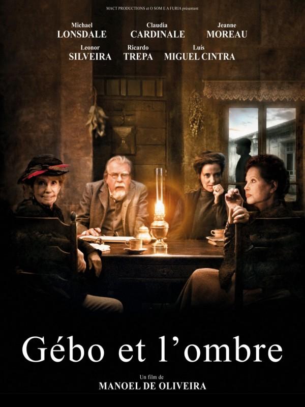 Gebo Et L Ombre Nuovo Poster Del Film 248888