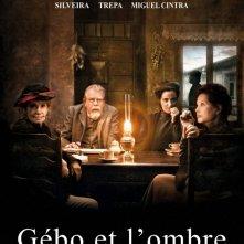 Gebo e l'ombra: nuovo poster del film