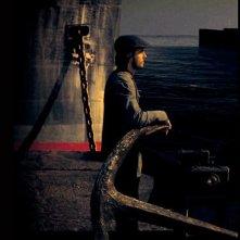 Gebo e l'ombra: Ricardo Trepa in una scena del film
